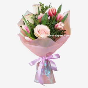 Flowers Delivery In The World